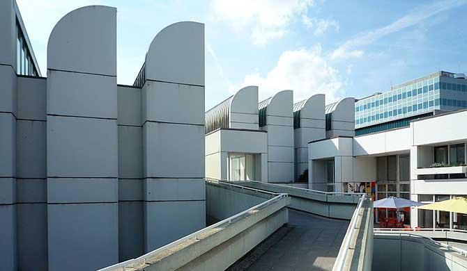 Bauhaus-Archive