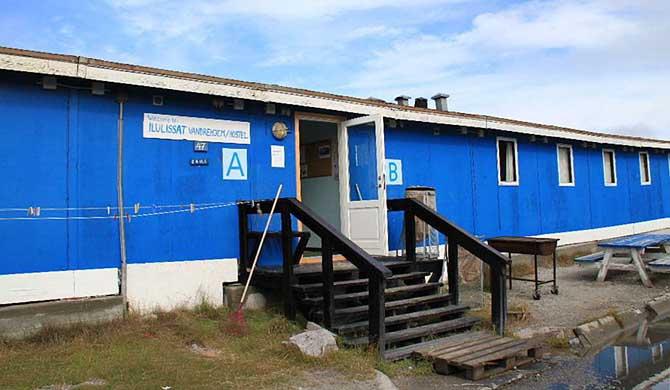 Ilulissat-Youth-Hostel