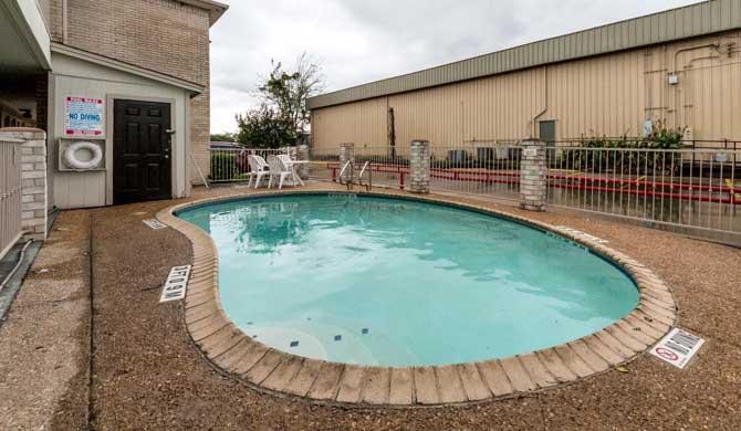 Photo of Motel 6 - San Antonio, TX, United States.