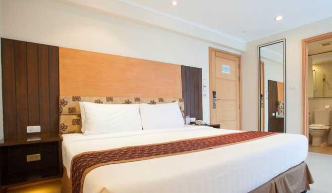 Citin Pratunam Hotel Bangkok in Bangkok, Krung Thep Maha