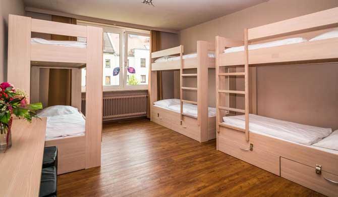 Smart-Stay-Hostel-Munich-City-Dorm