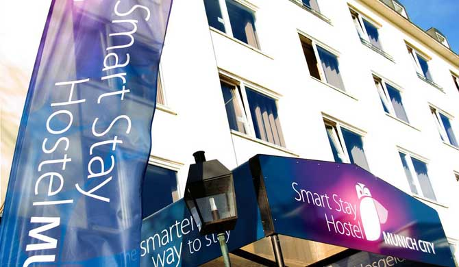 Smart-Stay-Hostel-Munich-City
