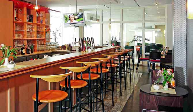 Ibis-Dresden-Kenigstein-Bar