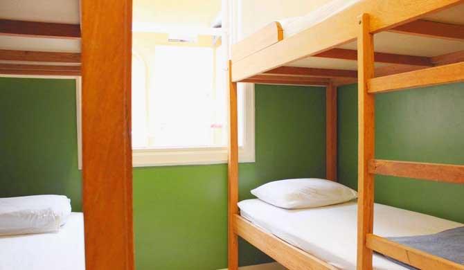 Villa-Budget-Hostel-Copacabana-Room