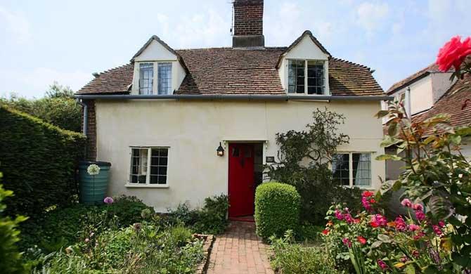 Box-Cottage