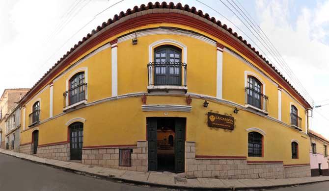 Hostal-La-Casona-Potosi