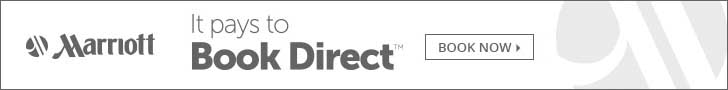 Marriott Hotels - It pays to book direct